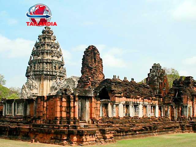 Nakhon-Ratchasima-Phimai