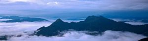 La mejor vista de la tierra, Phu Chi Fa.