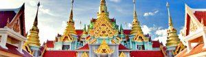 Templo Wat Traimit del Buda dorado