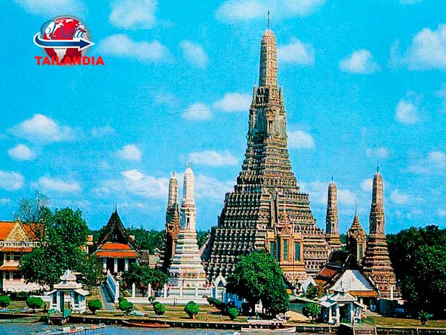 Visitar Wat Arun